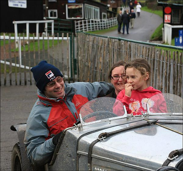 Shelsley NYD