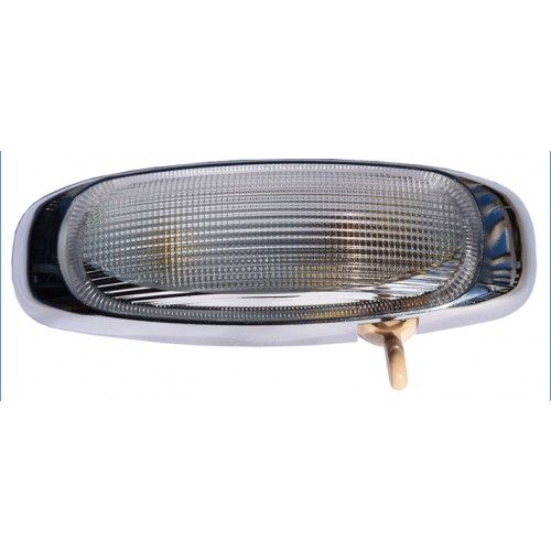 Reproduction Hella Interior Lamp as fitted to Aston Martin image #1