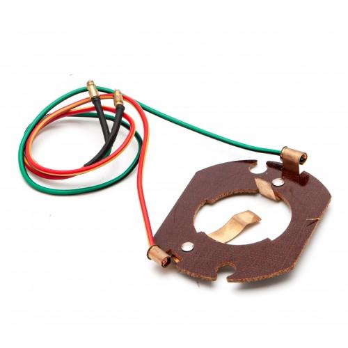 Bulbholder for SFT/SLR Lamps