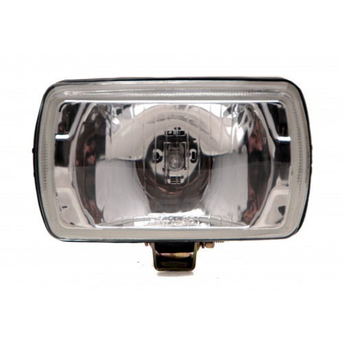 Auxiliary Spot Lamp - 155x95mm - 12v 55w H3 image #1