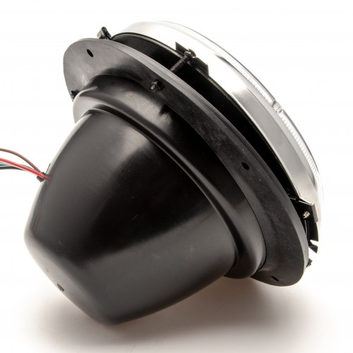 "Wipac 7"" LED Headlamp with Halo - RHD Pair image #2"