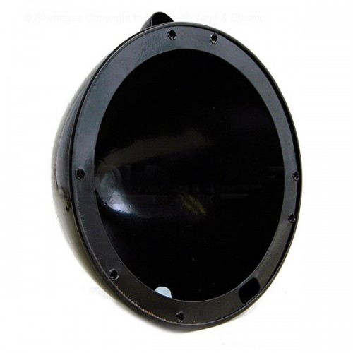 PF770 Headlamp Backshell - Early Pattern image #1