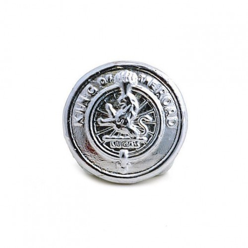 Lucas Medallion 5/8 inch image #1