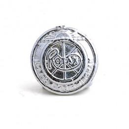 Rotax Medallion 9/16 inch