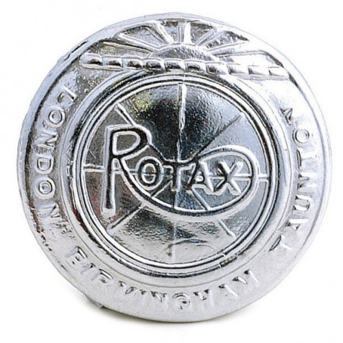 Rotax Medallion 1 inch image #1