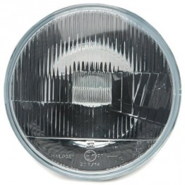 Headlamp Unit - Wipac 7 inch LHD Halogen Light Unit without Sidelight