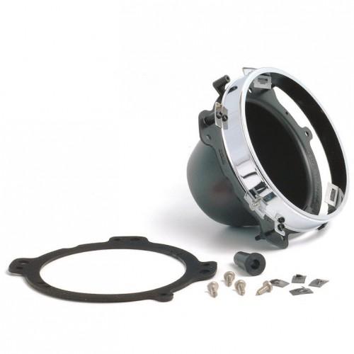Wipac 5 3/4 inch Headlamp Backshell Mounting Kit image #1