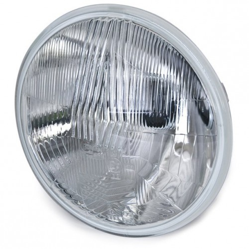 Cibie 7 inch Halogen Light Unit - No Sidelight - LHD image #1
