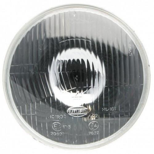 Headlamp 7 inch - With Sidelight - RHD image #1