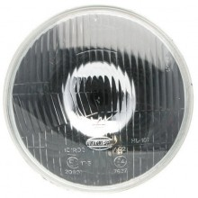 Headlamp 7 inch - With Sidelight - RHD
