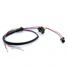Headlamp Wiring Harness for Halogen & UEC Bulbs (plastic reflector)