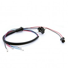 Headlamp Wiring Harness for Halogen & UEC Bulbs (plastic reflector)