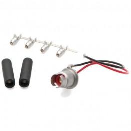 Sidelight Bulb Holder for Headlamp