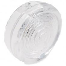 Lucas 1130 Type Sidelamp Plastic Lens - Clear 54581675
