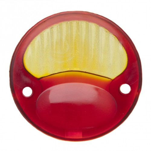 Lens For Vintage Style Rear Lamp 010.062 image #1