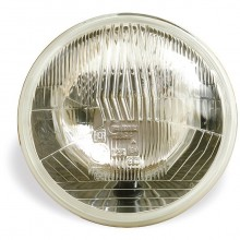 Cibie 5 3/4 in Halogen Outer with Sidelight - RHD