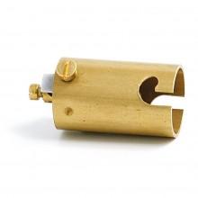 Lucas Type Vintage Single Contact Bulbholder