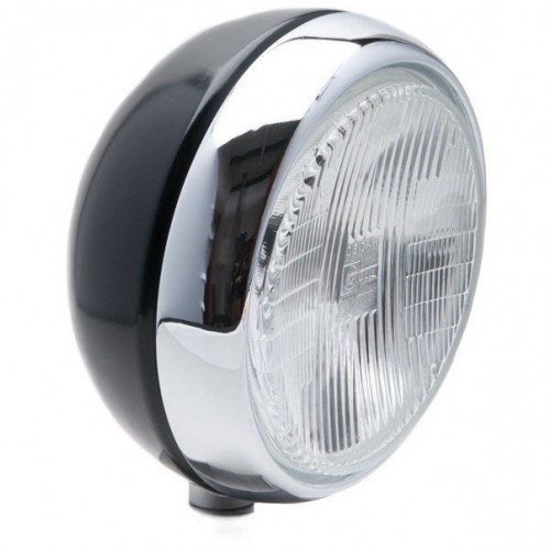 Cibie Oscar Foglamp - 180mm Diameter image #1