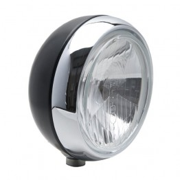 Cibie Oscar Driving Lamp - 180mm Diameter