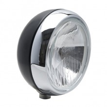Cibie Oscar Driving Lamp - 180mm Diameter