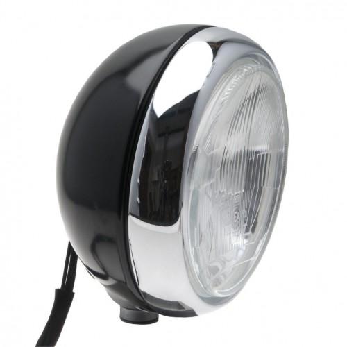 Oscar Main/Dip Beam Light Unit - LHD image #1