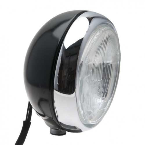Cibie Oscar Lamp/Light Unit Main/Dip Beam - RHD image #1