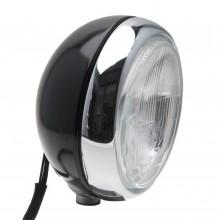 Cibie Oscar Lamp/Light Unit Main/Dip Beam - RHD