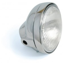 7 in Headlamp Side Mounting
