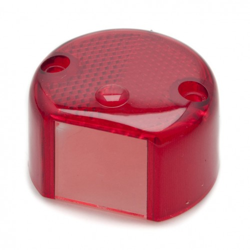 Wipac S446 Rear Lamp Lens Only image #1