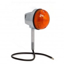 Lucas L874 Type Flasher Lamp (80mm tall)
