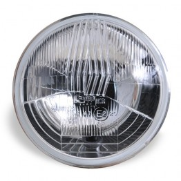 Cibie 5 3/4 in Halogen Outer with Sidelight - LHD