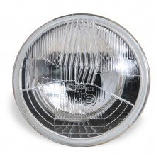 Cibie 5 3/4 in Halogen Outer without Sidelight - LHD