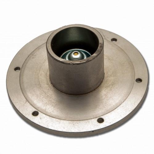 """Filler Flange Lockable for 3.5"""" Aston Cap image #1"""