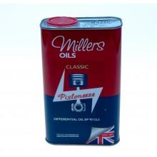Classic Diff Oil EP 90 GL5 1 Litre