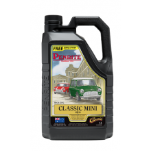 Penrite Engine Oil - Classic Mini - 5 Litres