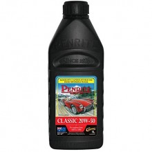 Penrite Engine Oil - Classic 20W-50 (1 litre)
