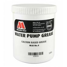 Millers Oils Water Pump Grease