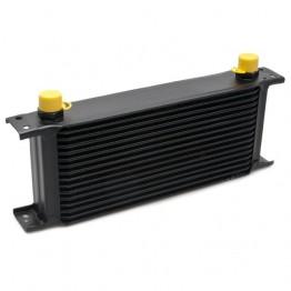 Oil Cooler Matrix 16 Row 1/2 in BSP