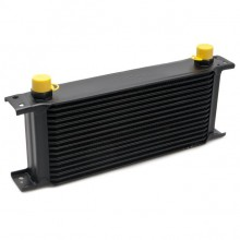 Oil Cooler Matrix 10 Row 1/2 in BSP