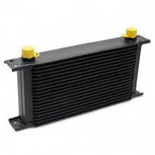 Oil Cooler Matrix 19 Row 1/2 in BSP