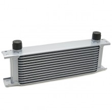 Oil Cooler Matrix 13 Row 5/8 in BSP