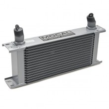 Oil Cooler Matrix 16 Row 5/8 in BSP