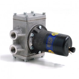 SU Fuel Pump LCS Stepped Top - Negative Earth Electronic