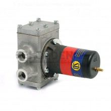 SU Fuel Pump LCS Flat Top - Negative Earth Electronic