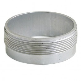 Alloy Collar for 2.5 in Caps