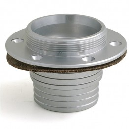 Flange & Funnel for 2.5