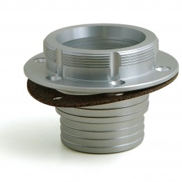 Flange & Funnel for 2.75