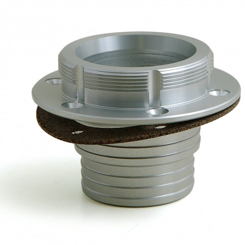 "Flange & Funnel for 2.75"" Caps image #1"