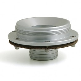 Flange & Funnel for 3.5