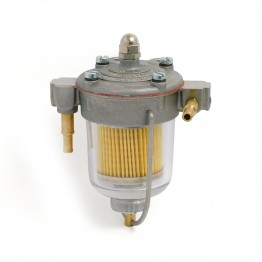 Filter/Regulator 67mm with Glass Bowl (Up to 130 bhp)